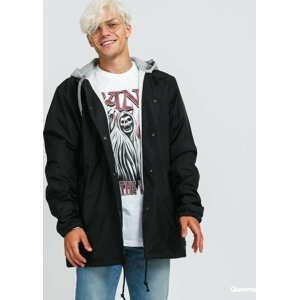 Vans MN Riley Jacket černá / melange šedá