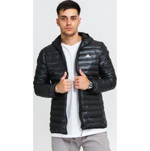 adidas Performance Varilite Hooded Jacket černá