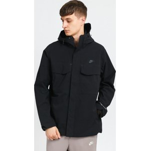 Nike M NSW Sfadv 65 Shell HD Jacket černá