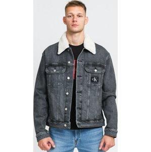 CALVIN KLEIN JEANS Regular 90's Denim Jacket denim grey
