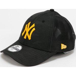 New Era 940 Trucker MLB Chyt Home NY camo černá / žlutá