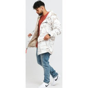 Columbia Decoy Jacket bílá / béžová