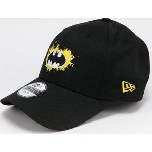 New Era 940K Chyt Paint Base Batman černá