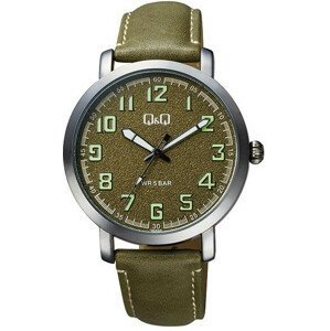 Q&Q Analogové hodinky QB28J505