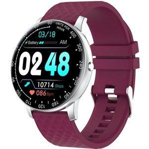 Wotchi W03PE Smartwatch - Purple