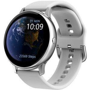 Wotchi Smartwatch W33WS - White Silicon