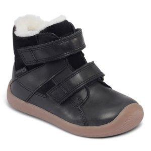 boty Bundgaard Winter Tex Black (Walk) Velikost boty (EU): 25
