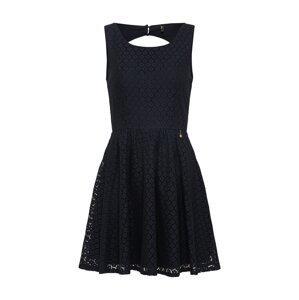ONLY Koktejlové šaty  noční modrá