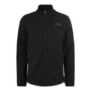 THE NORTH FACE Outdoorová bunda 'NIMBLE'  černá