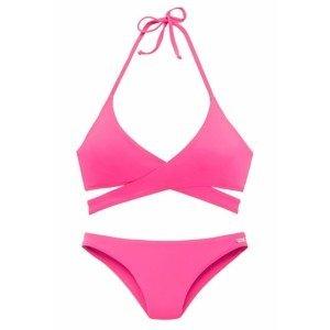 BENCH Bikiny  pink