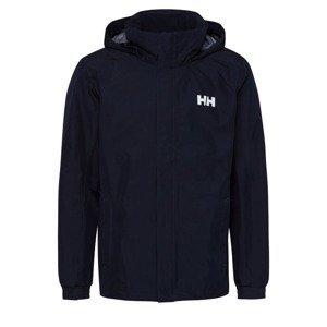 HELLY HANSEN Outdoorová bunda  námořnická modř