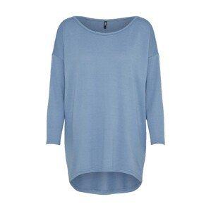 ONLY Tričko 'ELCOS'  modrá