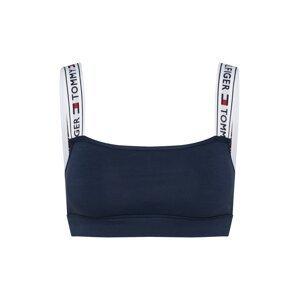 Tommy Hilfiger Underwear Podprsenka  námořnická modř / bílá