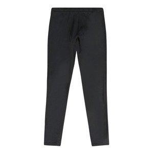 COLUMBIA Sportovní kalhoty  černá