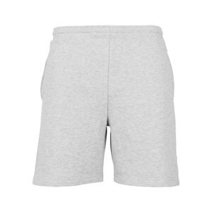 Urban Classics Kalhoty  šedá