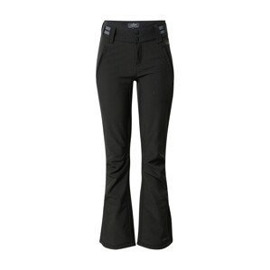 PROTEST Outdoorové kalhoty 'Lole'  černá