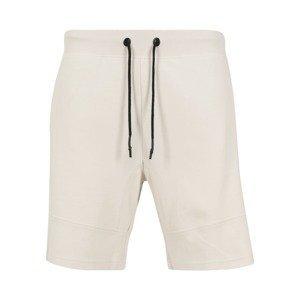 Urban Classics Kalhoty 'Interlock'  slonová kost