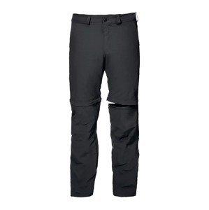 JACK WOLFSKIN Outdoorové kalhoty 'Canyon'  antracitová