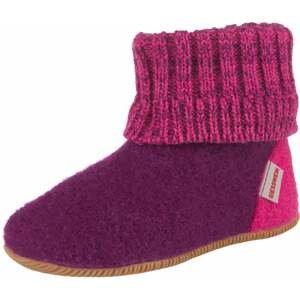 GIESSWEIN Pantofle 'Wildpoldsried'  fialová / pink