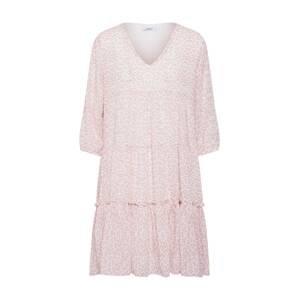 Hailys Letní šaty 'SH V DR Lucky'  starorůžová
