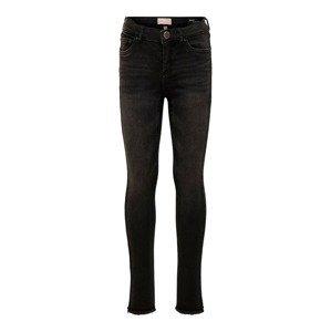 Dívčí džíny skinny fit