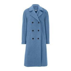 heine Přechodný kabát  kouřově modrá
