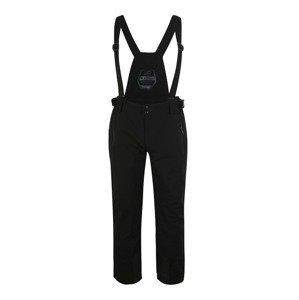 KILLTEC Sportovní kalhoty 'Enosh'  černá