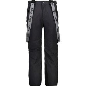 CMP Outdoorové kalhoty  antracitová