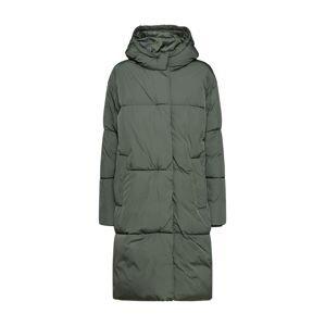 mbym Zimní kabát 'Merian'  khaki