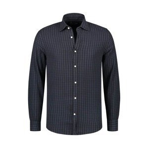 Pánské kostkované košile