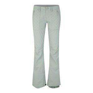 BURTON Outdoorové kalhoty 'VIDA'  aqua modrá / šedá