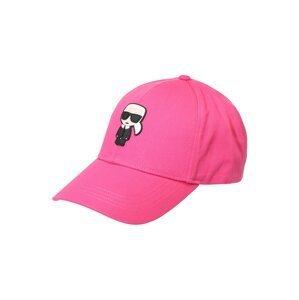 Karl Lagerfeld Čepice  pink