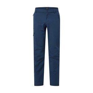 Schöffel Outdoorové kalhoty 'Folkstone'  enciánová modrá