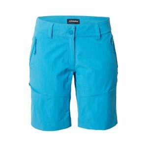 Schöffel Outdoorové kalhoty 'Toblach2'  tyrkysová