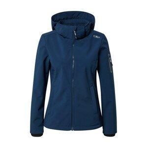 CMP Outdoorová bunda  marine modrá