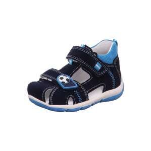 SUPERFIT Otevřená obuv 'Freddy'  tmavě modrá