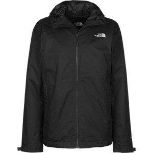THE NORTH FACE Outdoorová bunda 'Millerton'  černá
