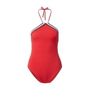 Tommy Hilfiger Underwear Plavky  červená