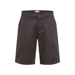 Only & Sons Chino kalhoty  tmavě šedá