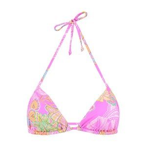 Shiwi Horní díl plavek 'Palawan Tess triangle top'  mix barev