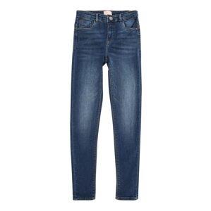 Dívčí džíny slim fit
