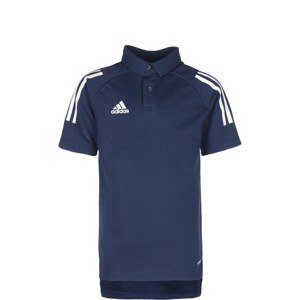 ADIDAS PERFORMANCE Funkční tričko  tmavě modrá / bílá