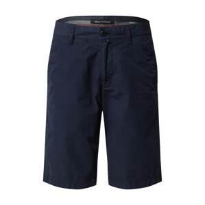 Marc O'Polo Chino kalhoty 'Reso'  tmavě modrá