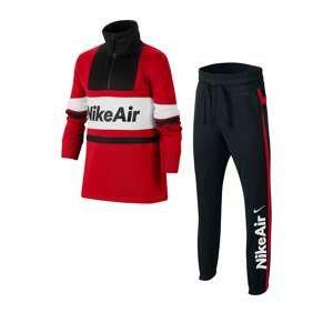 Nike Sportswear Sada  bílá / černá / červená