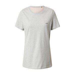 JOOP! Bodywear Tričko na spaní  světle šedá