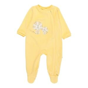 JACKY Pyžamo  žlutá