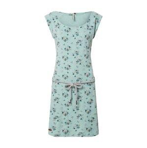 Ragwear Letní šaty 'Tamy'  mátová / smaragdová / broskvová / světlemodrá