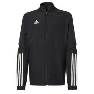 ADIDAS PERFORMANCE Sportovní bunda 'Condivo 20'  černá / bílá