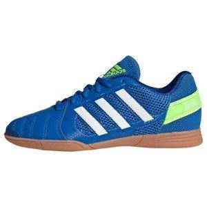 ADIDAS PERFORMANCE Sportovní boty 'Top Sala'  bílá / jablko / modrá