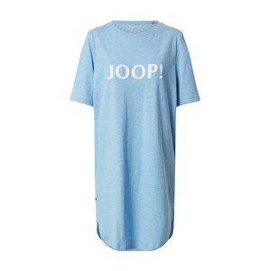 JOOP! Bodywear Noční košilka  modrá džínovina